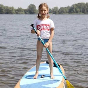 Kinderpaddel von SIREN SUPsurfing Kapitano
