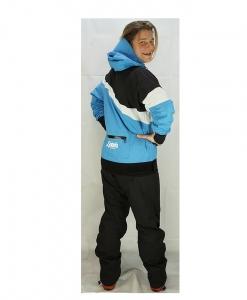 SUP Anzug für Paddeln im Winter - warm und trocken von SIREN SUPsurfing