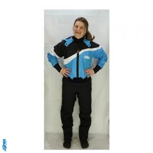 SUP Anzug für Winter SUP Sport von SIREN SUPsurfing