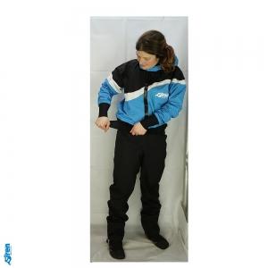Trockenanzug - Drysuit für Wassersport SUP von SIREN SUPsurfing