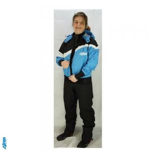 Stand Up Paddle Anzug für den Winter von SIREN SUPsurfing