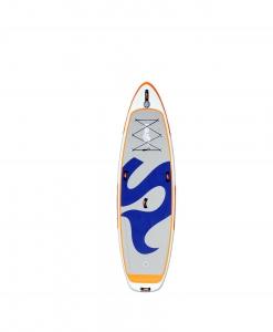 Das beste Wildwasser und Wavesup von SIREN SUPsurfing snapper 475