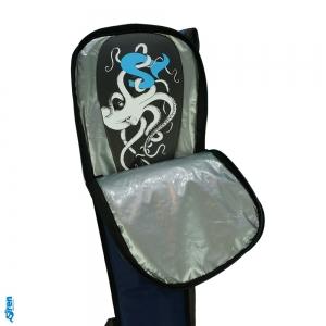 Das beste Paddlebag für SUP Paddel von SIREN SUPsurfing