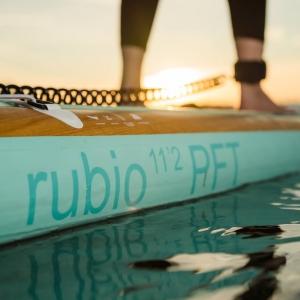 Aufblasbares SUP Board von SIREN SUPsurfing rubio 11.2