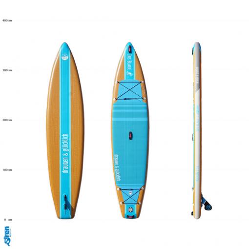 Editions Board Ins Blaue Marlin 11.6