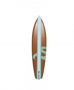 Editions Board Siren Rapa Nui 11.2