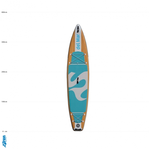 Siren Editions Board del Mar 11.6