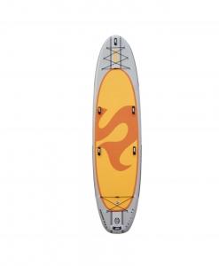 Siren Manatee 12.6 +s orange/gelb