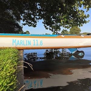 Marlin Allround Board von SIREN und Ins Blaue